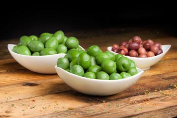 I capolavori Miraglia Olive