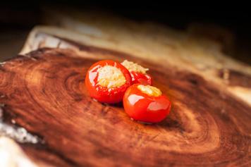 I capolavori Miraglia peperone piccante oro peperoni piccanti