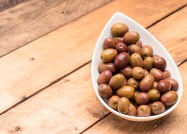 Alla scoperta della cultivar più diffusa al mondo: l'oliva Leccino!